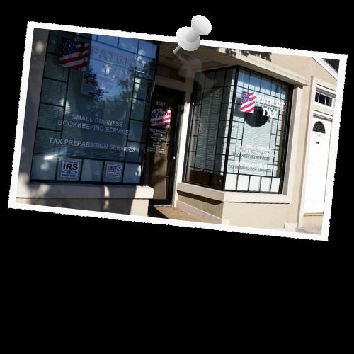 Patriot Tax Service