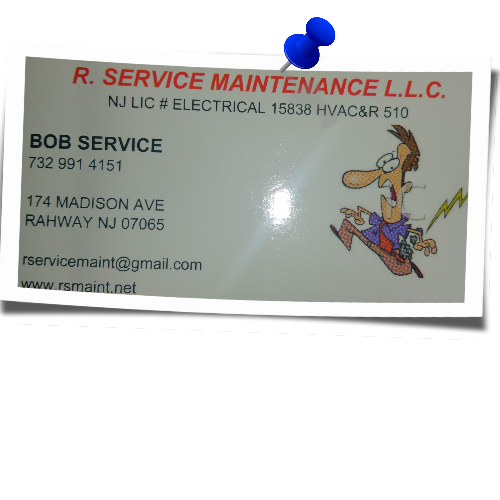 R Service Maintenance